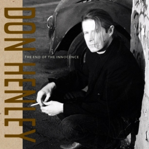 Don Henley End of Innocence HIGH RESOLUTION COVER ART