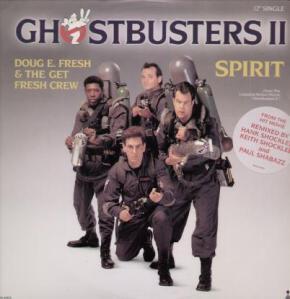 Doug E Fresh - Spirit