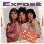 Expose - When I Looked At Him