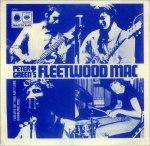 Fleetwood Mac - I Believe My Time Ain't Long
