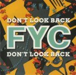 FYC - Don't Look Back