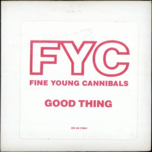 FYC - Good Thing