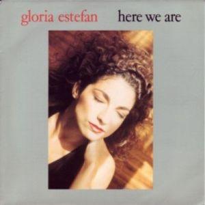 Gloria Estefan - Here We Are