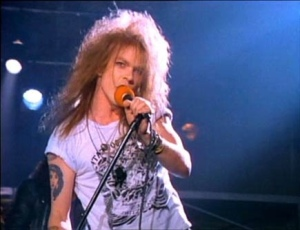 GNR - Welcome To The Jungle