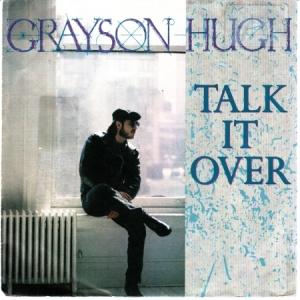 Grayson Hugh - Talk It Over