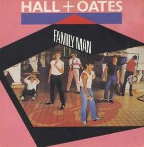 Hall and Oates - Family Man