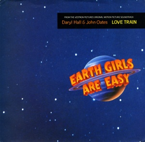 Hall & Oates - Love Train