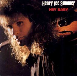 Henry Lee Summer - Hey Baby