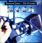 Howard Jones - The Prisoner
