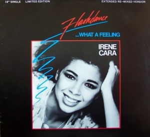 Irene Cara - Flashdance
