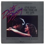 Jennifer Warnes Bill Medley - I've Had The Time Of My Life