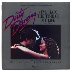 Jennifer Warnes Bill Medley - I've Had The Time Of My Life
