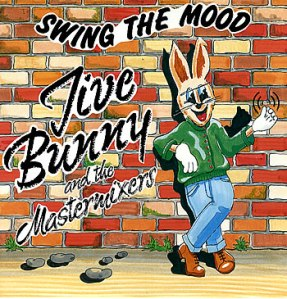 Jive Bunny - Swing The Mood