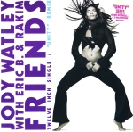 Jody Watley - Friends