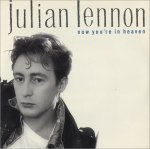 Julian Lennon - Now You're In Heaven