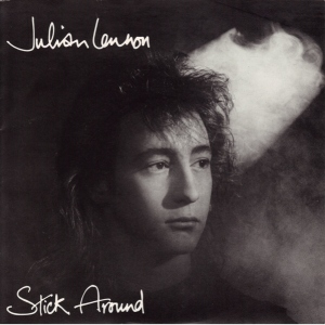 Julian Lennon - Stick Around