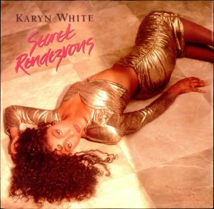 Karyn White - Secret Rendezvous