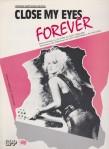 Lita Ford Ozzy Osbourne - Close My Eyes Forever