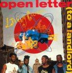 Living Colour - Open Letter
