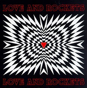 Love and Rockets - So Alive