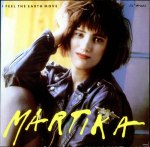 Martika - I Feel The Earth Move
