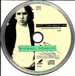 Michael Morales - What I Like About You
