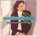 Michael Morales - Who Do You Give Your Love To