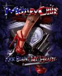 Motley Crue - Kickstart My Heart