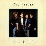 Mr. Mister - Kyrie