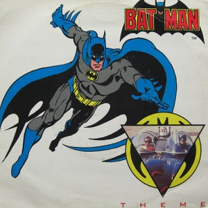 Neal Hefti - Batman Theme