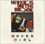 NKOTB - Cover Girl