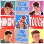 NKOTB - Hangin' Tough