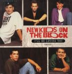 NKOTB - I'll Be Loving You Forever