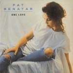 Pat Benatar - One Love