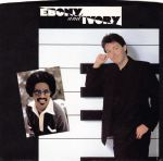 Paul and Stevie - Ebony and Ivory