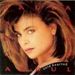 Paula Abdul - Cold Hearted