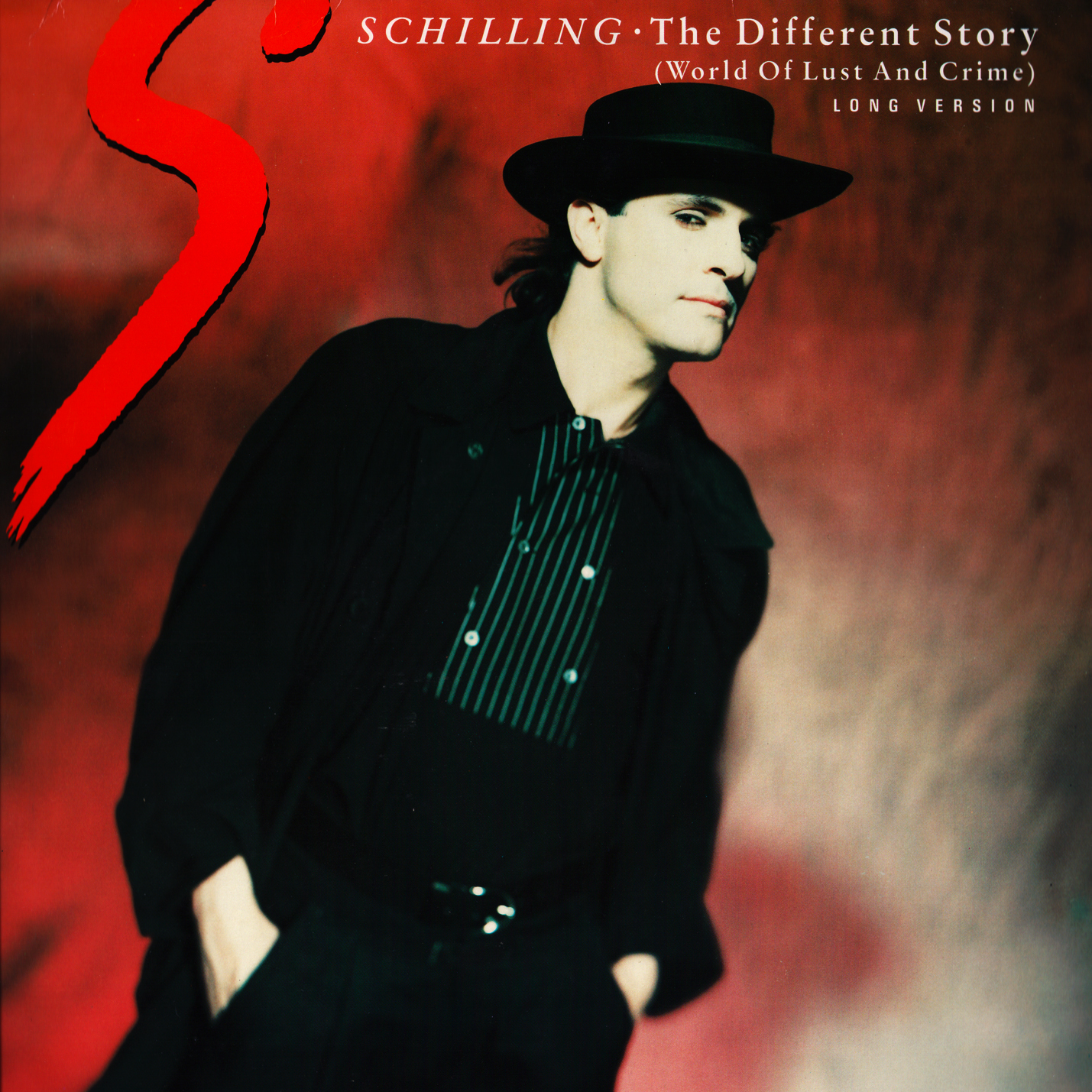 Peter Schilling - The Different Story - YouTube
