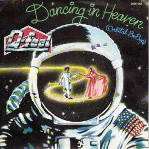 Q-Feel - Dancing In Heaven