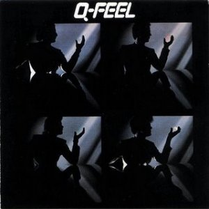 Q-Feel - Dancing in Heaven