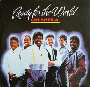 Ready For The World - Oh Sheila