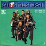 Run DMC - Ghostbusters