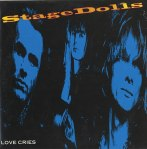 Stage Dolls - Love Cries