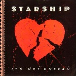 Starship - It's Not Enough