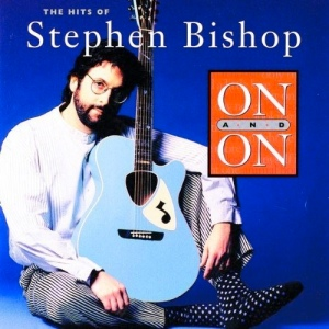 Stephen Bishop - Walking On Air