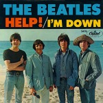 The Beatles - I'm Down