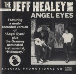 The Jeff Healey Band - Angel Eyes