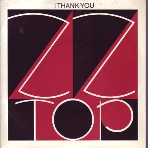 ZZ Top - I Thank You