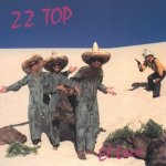 ZZ Top - Party On The Patio