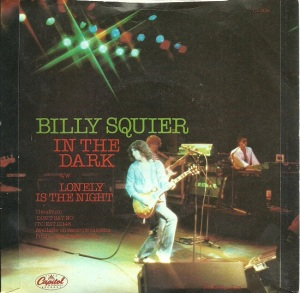 Billy Squier - Lonely Is The Night