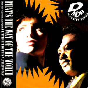 D-Mob and Cathy Dennis - That's The Way Of The World